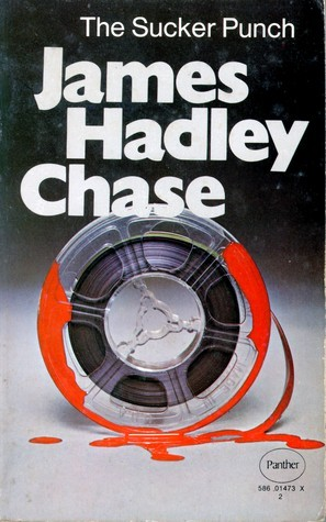 The Sucker Punch James Hadley Chase