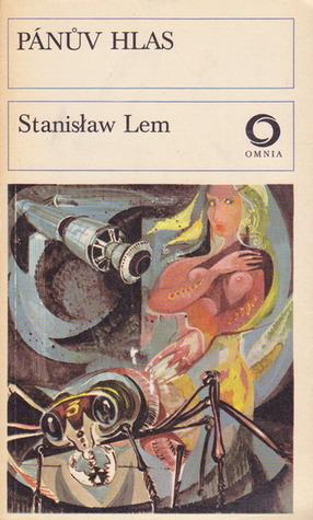 Pánův hlas  by  Stanisław Lem