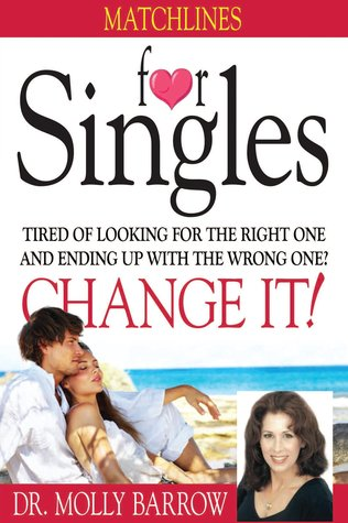 Matchlines for Singles  by  Molly Barrow