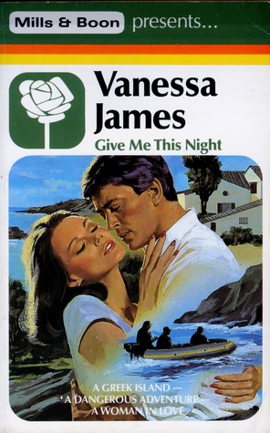 Give Me This Night  by  Vanessa James