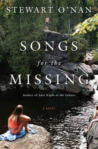 Songs for the Missing  by  Stewart ONan