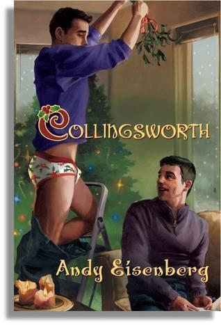 Collingsworth Andy Eisenberg