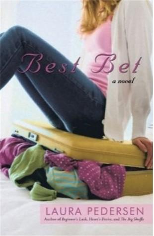 Best Bet (Hallie Palmer, #4)  by  Laura Pedersen
