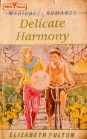Delicate Harmony  by  Elizabeth Fulton
