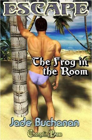 The Frog in the Room Jade Buchanan