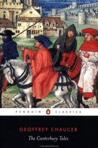 The Pardoners Prologue and Tale  by  Geoffrey Chaucer