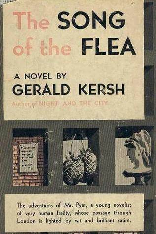 The Song of the Flea  by  Gerald Kersh