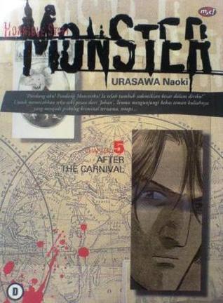 Monster, Chapter 5: After the Carnival (Naoki Urasawas Monster, #5) Naoki Urasawa