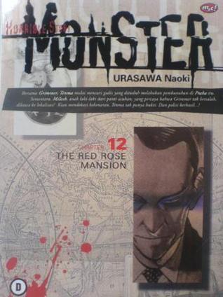Monster, Chapter 12: The Red Rose Mansion (Naoki Urasawas Monster, #12) Naoki Urasawa