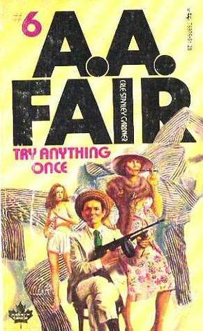 Try Anything Once A.A. Fair