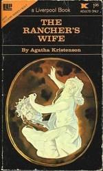 The Ranchers Wife Agatha Kristenson