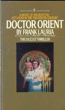 Doctor Orient Frank Lauria
