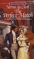 The Perfect Match  by  Norma Lee Clark