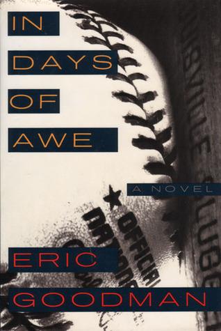 In Days of Awe  by  Eric K Goodman