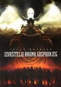Izvršitelji nauma Gospodnjeg Zoran Krušvar