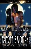 Raeders Woman (Darkeen Dynasty, #1)  by  Angelina Evans