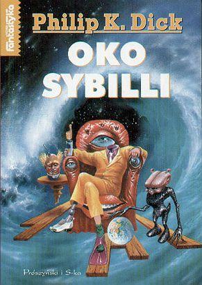 Oko Sybilli  by  Philip K. Dick
