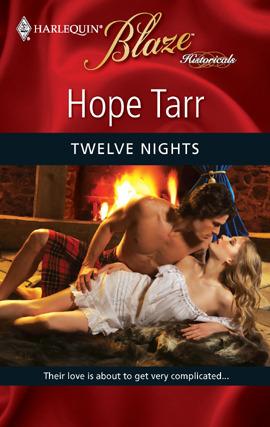 Twelve Nights Hope Tarr