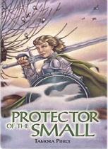 Protector of the Small (Protector of the Small, #1-4)  by  Tamora Pierce