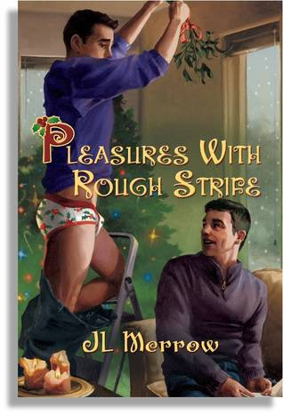 Pleasures with Rough Strife  by  J.L. Merrow