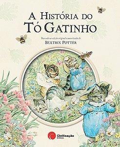 A História do Tó Gatinho Beatrix Potter