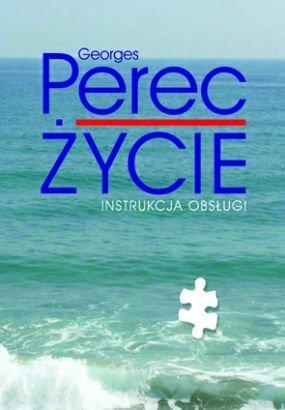 Życie instrukcja obsługi  by  Georges Perec