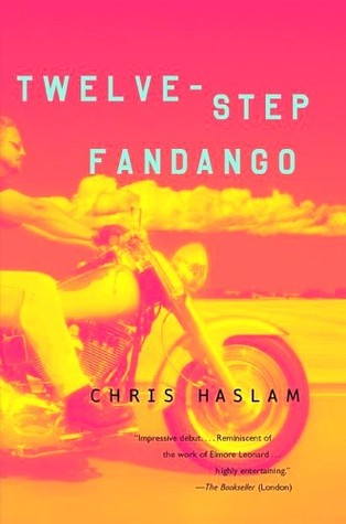 Twelve-Step Fandango  by  Chris Haslam