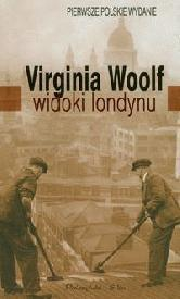 Widoki Londynu  by  Virginia Woolf