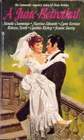 A June Betrothal Jennifer Sawyer
