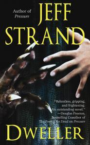 Elrod McBugle On The Loose  by  Jeff Strand