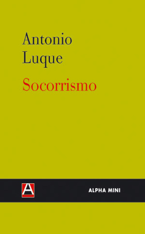Socorrismo  by  Antonio Luque