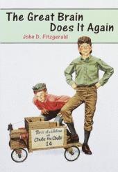 The Great Brain Does It Again (Great Brain, #7)  by  John D. Fitzgerald