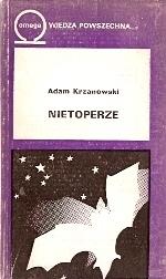Nietoperze  by  Adam Krzanowski