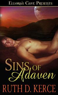 Sins of Adaven Ruth D. Kerce