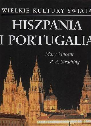 Hiszpania i Portugalia  by  Mary Vincent