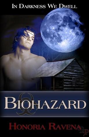 Biohazard  by  Honoria Ravena