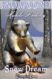 Snowbound: Snow Dream  by  Michele Bardsley