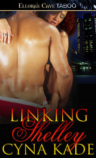 Linking Shelley  by  Cyna Kade