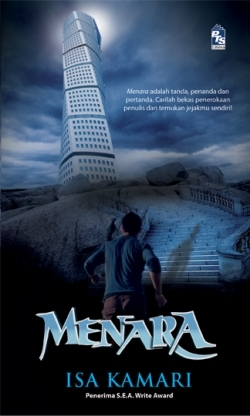 Menara  by  Isa Kamari
