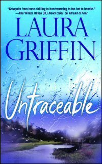 Untraceable (Tracers, #1)  by  Laura Griffin