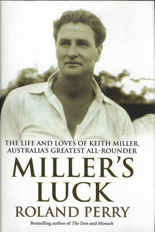 Millers Luck Roland Perry