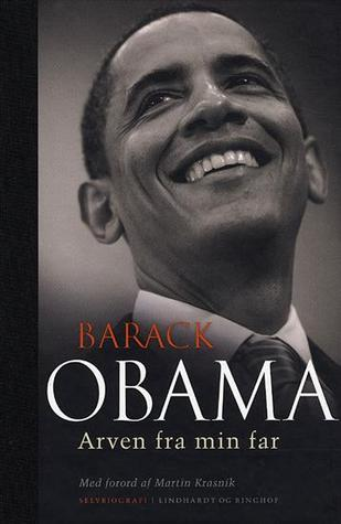 Arven fra min far  by  Barack Obama