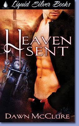Heaven Sent (Fallen Angel, #3)  by  Dawn McClure