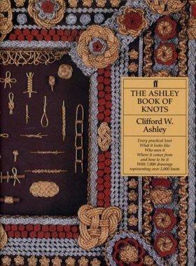 Ashley Book of Knots Clifford W. Ashley