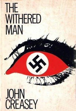 The Withered Man (Bruce Murdoch, #4)  by  John Creasey