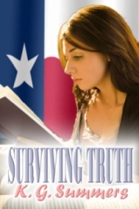 Surviving Truth  by  K. G. Summers