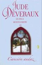 Canción audaz: Saga Montgomery (Book 3) Jude Deveraux