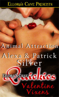 Animal Attraction  by  Alexa Silver