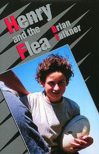 Henry and the Flea Brian Falkner