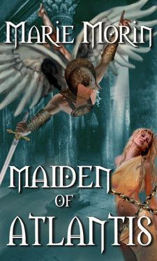 Maiden of Atlantis (The Atalantium Trilogy, #3) Marie Morin